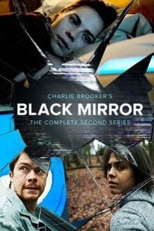 Juodasis veidrodis 2 Sezonas