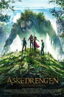 La leyenda del gigante de la montaña (2017)