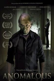 Anomalous (2016)