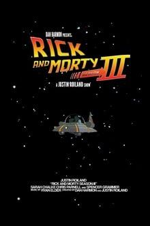 Rikas ir Mortis 3 Sezonas