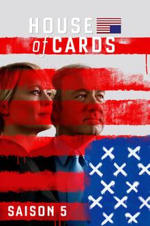 House of Cards Saison 5