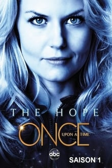 Once Upon a Time Saison 1