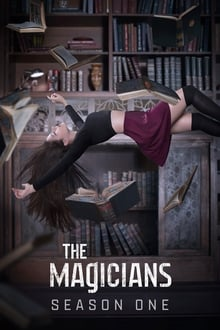 The Magicians Saison 1