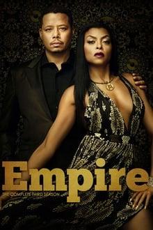 Imperija 3 Sezonas