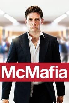 McMafija 1 Sezonas