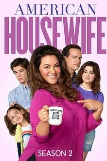Amerikos namų šeimininkė 2 Sezonas