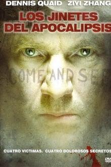 Los jinetes del Apocalipsis (Horsemen) (2009)