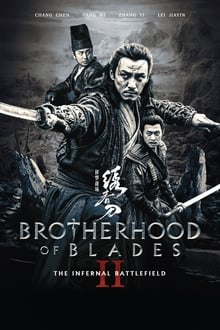 Brotherhood of Blades 2 The Infernal Battlefield (2017)