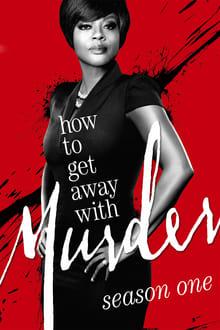 Murder Saison 1
