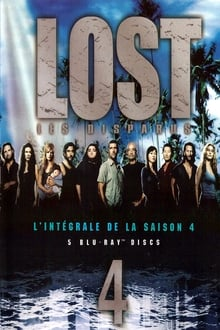 Lost, les disparus Saison 4