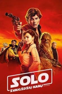 Solo. Žvaigždžių karų istorija