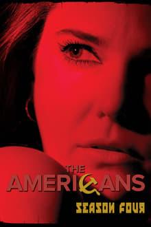 Amerikiečiai 4 Sezonas