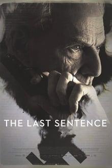 The Last Sentence (2012)