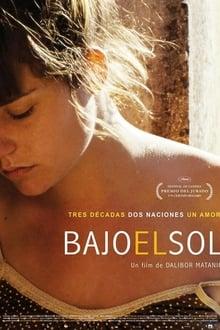 Bajo el sol (2015)