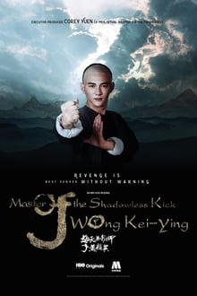 Master of Shadowless Kick – Wong Kei-Ying (2016)
