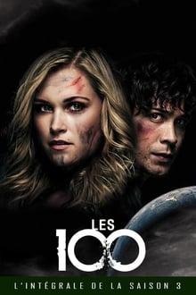 Les 100 Saison 3