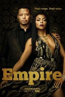 Empire Saison 3
