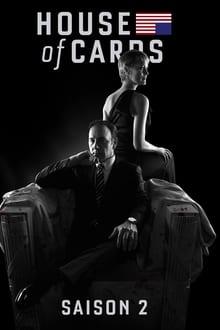 House of Cards Saison 2
