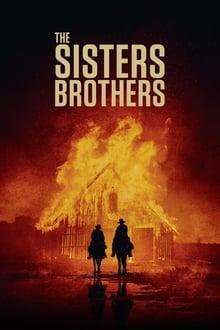 Broliai Sistersai