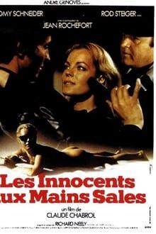 Inocentes con manos sucias (1975)