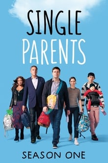 Vieniši tėvai 1 Sezonas