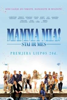 Mamma Mia! Štai ir mes