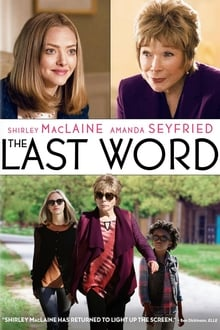 Mi última palabra (2017)