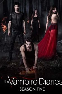Vampire Diaries Saison 5