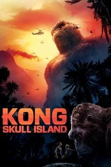 Kongas: kaukolės sala