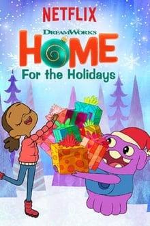 Dulce hogar, dulce navidad (2017)