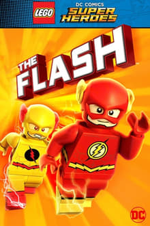 Lego DC Super Heroes: Flash (2018)