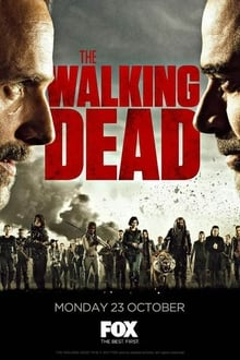The Walking Dead 8ª Temporada