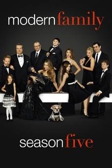 Moderni šeima 5 Sezonas