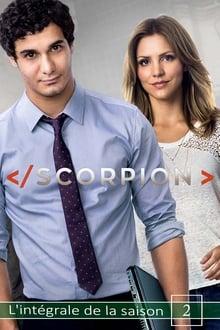 Scorpion Saison 2