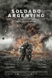 Soldado argentino, solo conocido por Dios (2016)