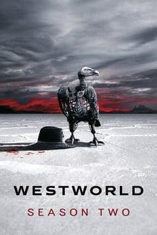 Vakarų pasaulis 2 Sezonas