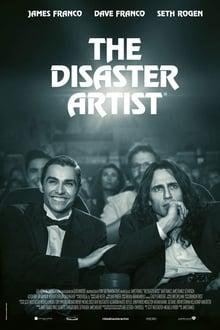 The Disaster Artist: obra maestra (2017)