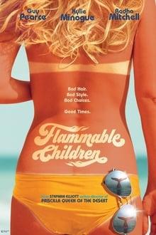 Flammable Children (2017)