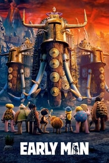 El cavernícola (2018)