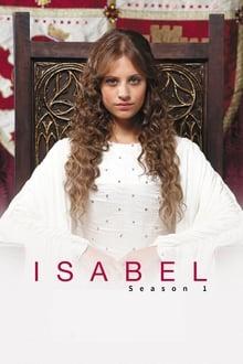 Karalienė Izabelė 1 Sezonas