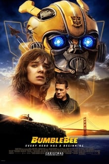 Bumblebee (2018) Torrent – BluRay 720p | 1080p Dublado / Dual Áudio 5.1 Download