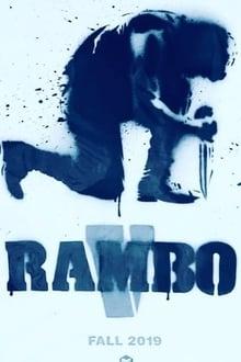 Rembo 5: Paskutinis kraujas