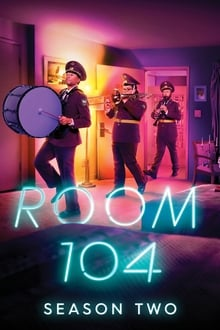 104-as kambarys 2 Sezonas