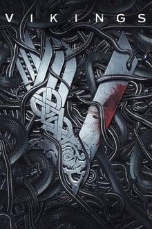 Vikingai 6 Sezonas