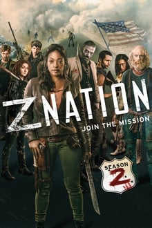 Zombių nacija 2 Sezonas