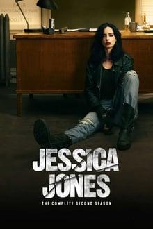 Džesika Džouns 2 Sezonas