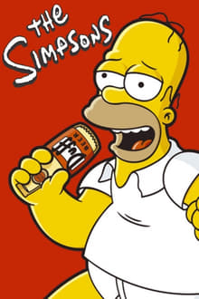 Simpsonai 30 Sezonas
