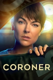 Coroner Season 3 Complete
