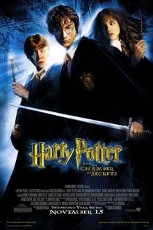 Haris Poteris ir paslapčių kambarys