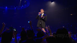 Vision de Justin Timberlake: Futuresex/Loveshow - Live from Madison Square Garden pelicula online